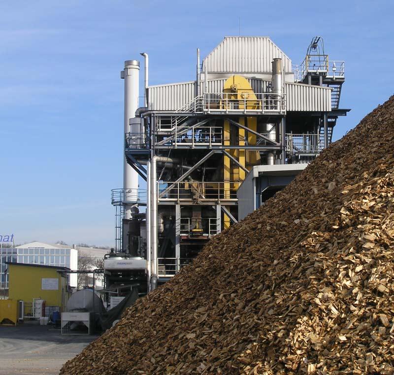biomassgasification