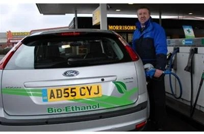 biofuelpoweredvehicle
