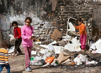iraq-wastes