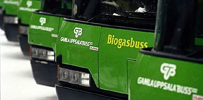 biomethane-transport