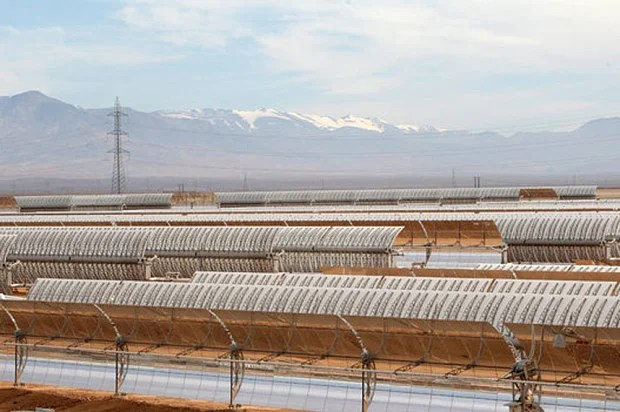 In recent years, Morocco has made remarkably swift progress in renewable energy sector.