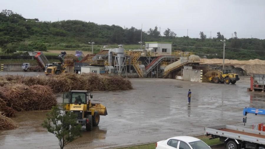 Biomass-Power-Plant-Japan