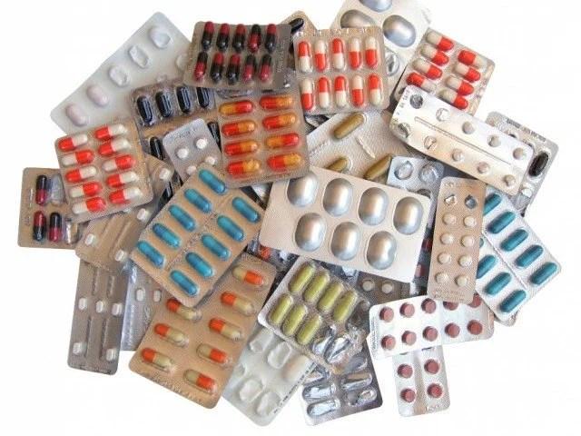 pharmaceuticals-impact-environment