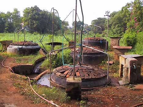 Biogas Prospects in Rural Areas: Perspectives