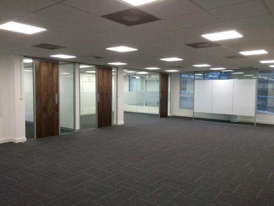 LED-lighting-workplace