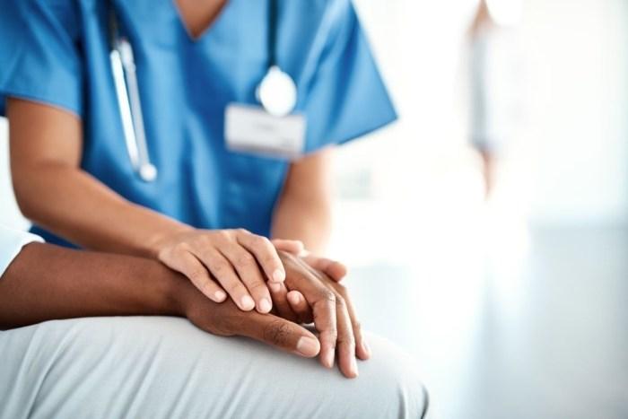 importance of nursing assistants