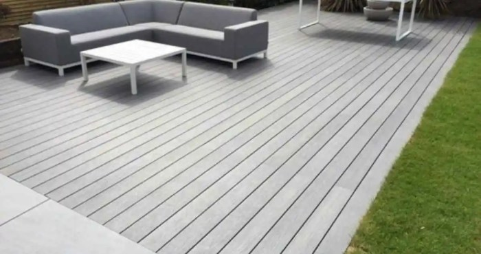 Why Composite Decking is Becoming Popular