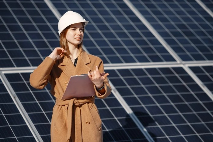 Solar Energy Guide for Students