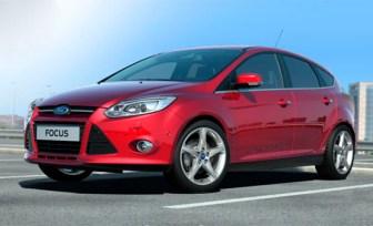 Une nouvelle finition de Ford Focus disponible avec le moteur Flexifuel Ecoboost 1.6