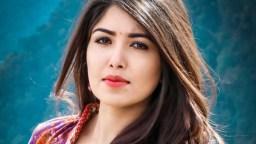 Pooja Sharma full biography