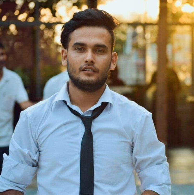 Min Raj Poudel | Biography, Girlfriend, Wiki, Age, Height, family, Affairs