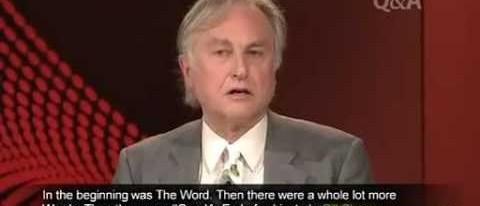 Richard Dawkins versus Kardinaal George Pell
