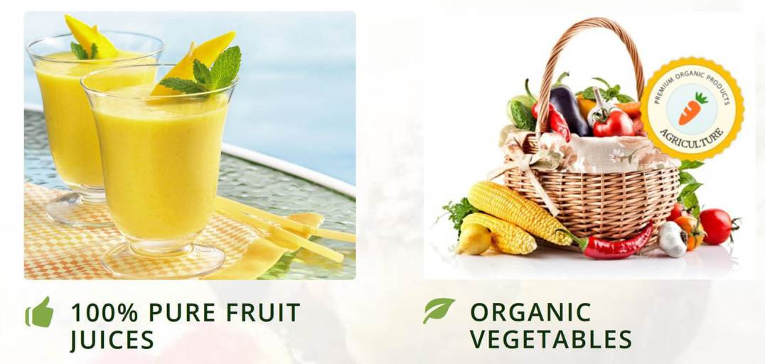 Quin Organics