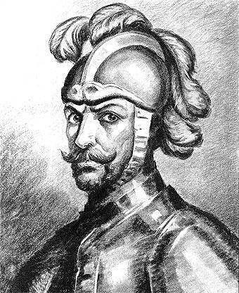 Image result for sebastian de belalcazar