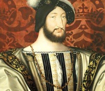 Resultado de imagen para Fotos de Francisco I rey de Francia