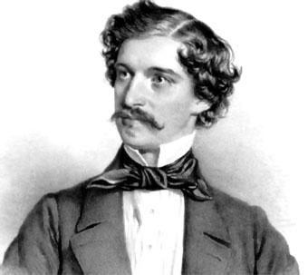 Resultado de imagen para Fotos de Johann Strauss