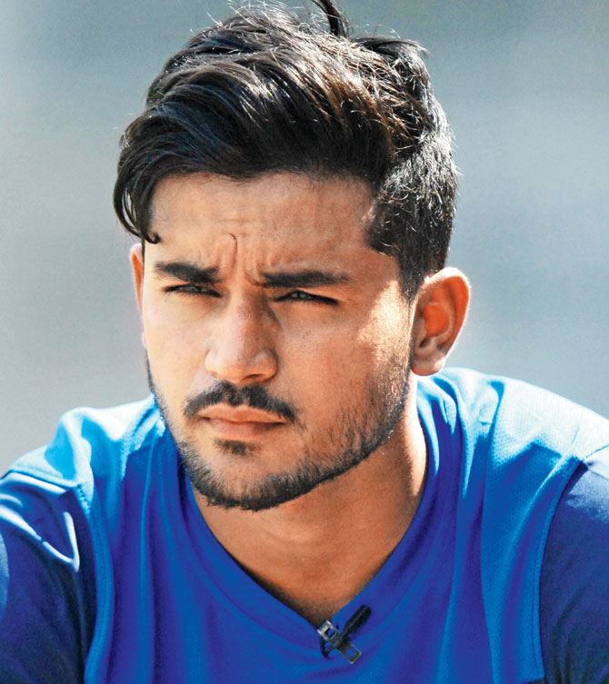 Manish Pandey Cricketer Wiki Biography Age Height Weight