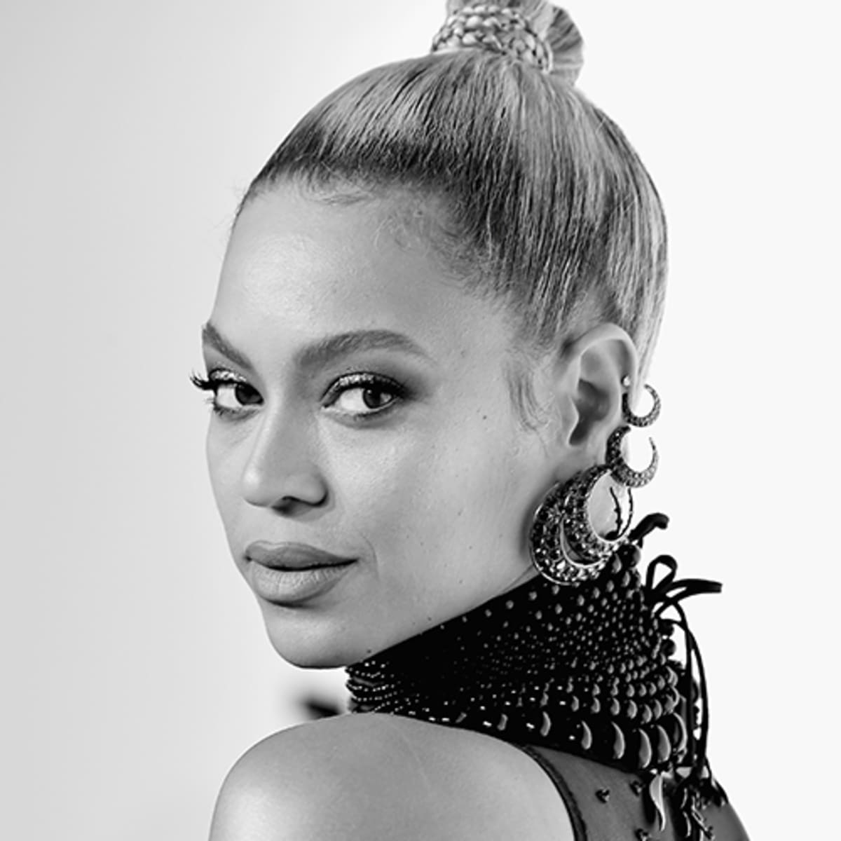 beyonce knowles family age songs