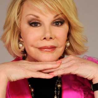 How Joan Rivers Bounced Back After Late-Night Rejected Her and Her ...