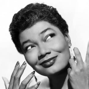 Image result for Pearl Bailey