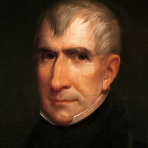 William Henry Harrison US Representative US