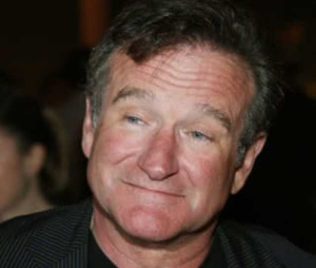 Quick Facts Name Robin Williams