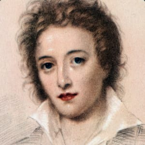 Image result for percy bysshe shelley