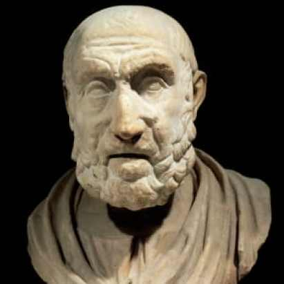 Image result for hippocrates of cos