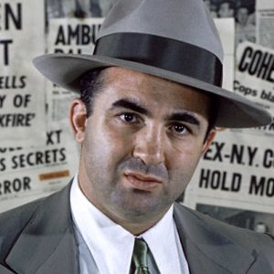 Image result for mickey cohen
