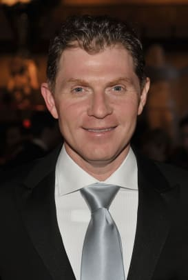 Bobby Flay Restaurants TV Shows Amp Family Biography
