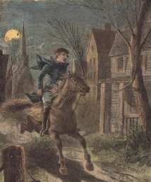 The Real Story of Paul Revere's Ride - Biography