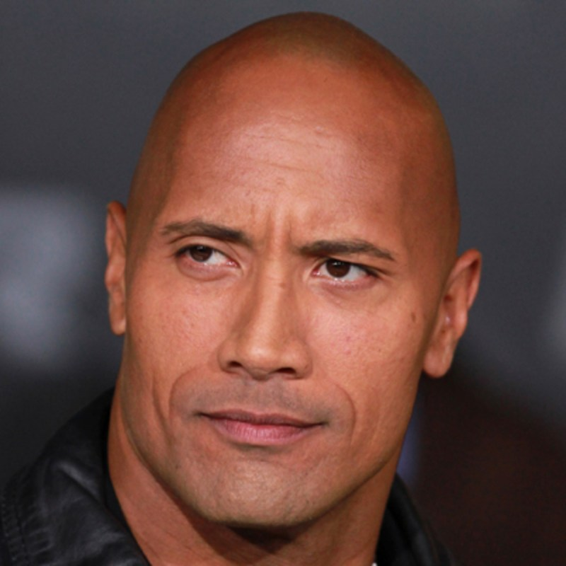 Dwayne Johnson - Family, Movies & Facts - Biography