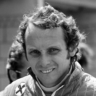 Niki Lauda - Race Car Driver - Biography