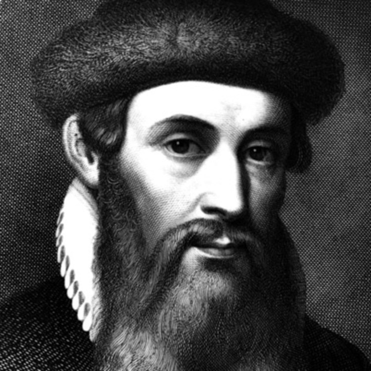 Johannes Gutenberg - Printing Press, Inventions & Life ...