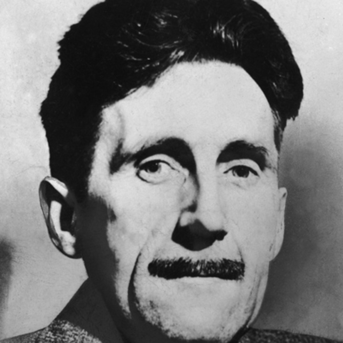 George Orwell Biography