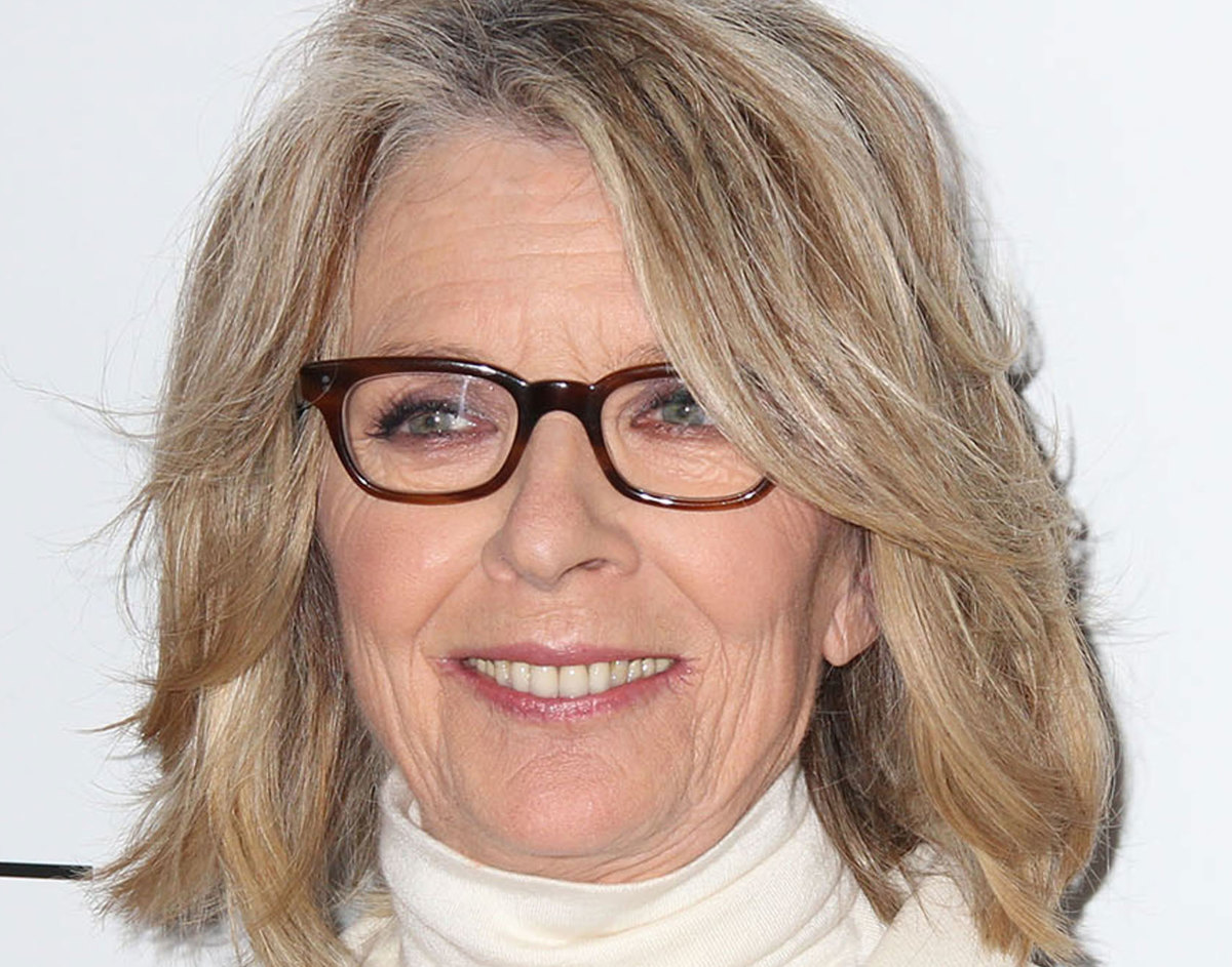 Diane Keaton Turns 70 A Look At 10 Eclectic Roles Biography