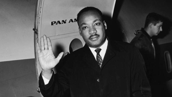 martin luther king steckbrief # 13