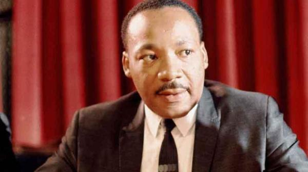 martin luther king # 7