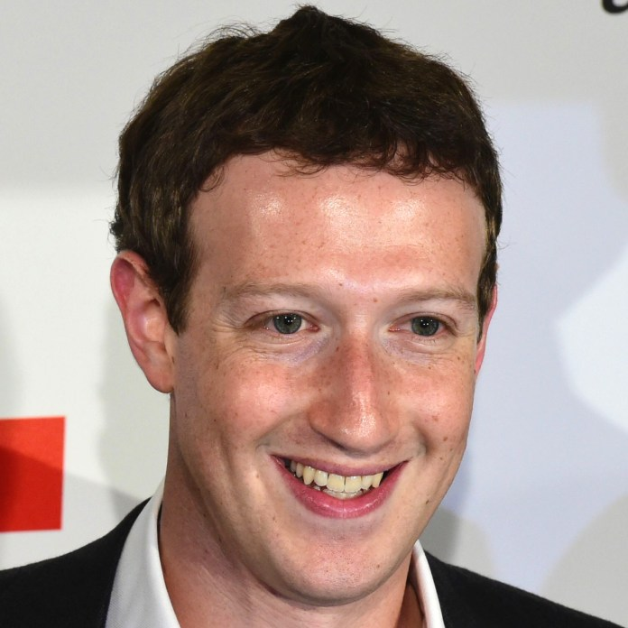 Mark Zuckerberg - Facebook, Family & Facts - Biography
