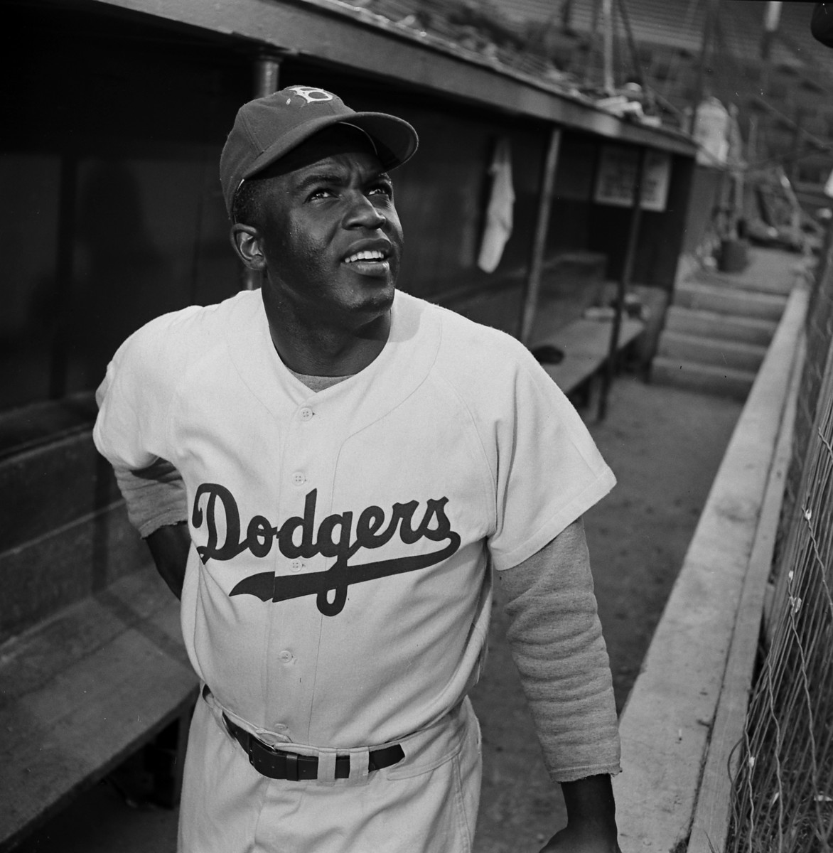 Jackie Robinson And 10 Other African American Pioneers In