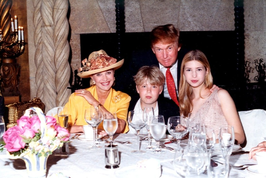 Donald Trump Biography, Date Of Birth, Early Life, Family, Education And Career