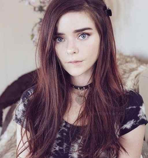 Ashe Maree