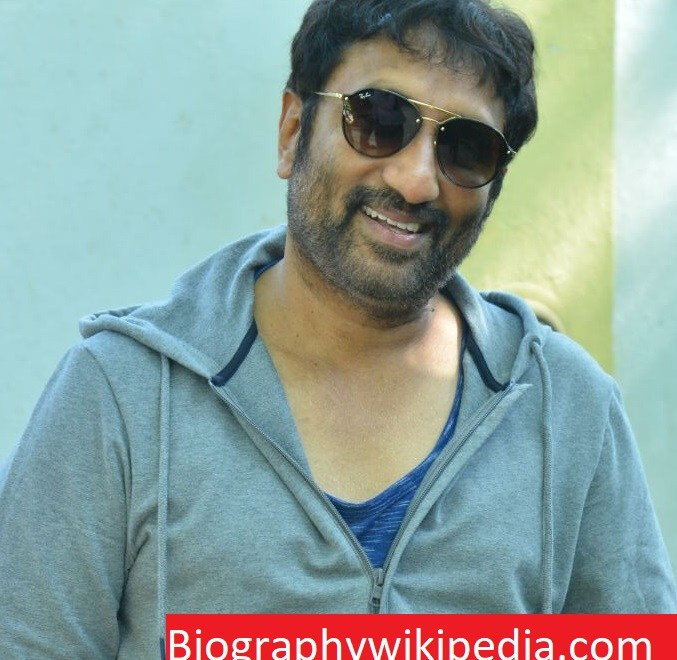 Srinu Vaitla - Age, Wiki, Biography, Wife, Family, Address
