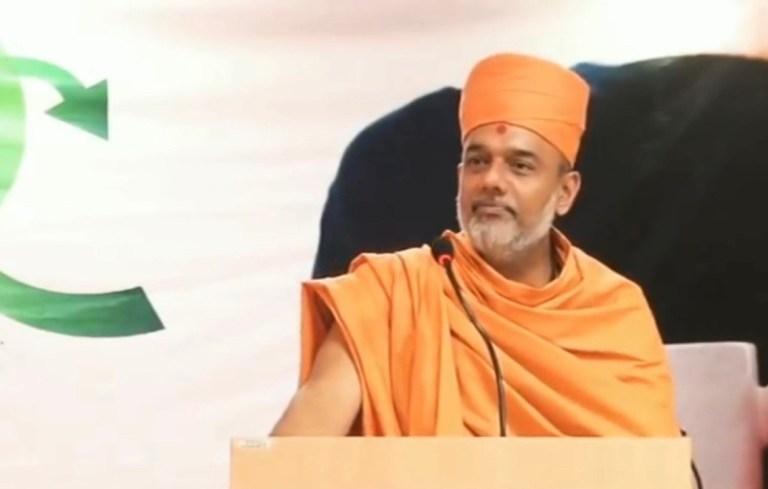 Gyanvatsal Swami Age