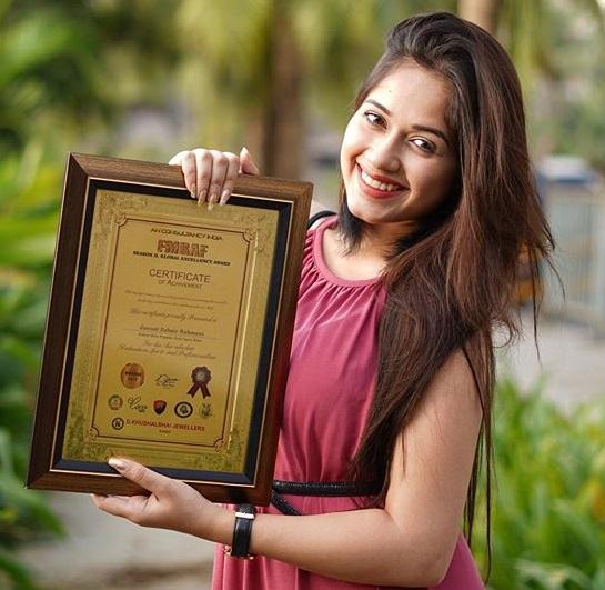 Jannat Zubair Rahmani Wiki, Biography, Age, Family, Boyfriend