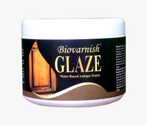 glaze antik