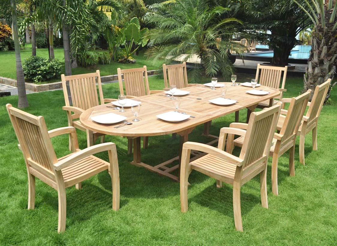 Cat kayu yang bagus untuk finishing garden furniture bioindustries