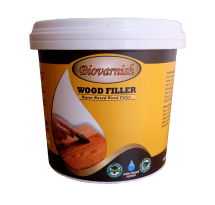 wood filler biovarnish