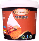 biovarnish cat kayu water based non toxic low voc