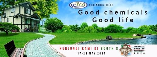 pameran indobuildtech 2017 terbesar di indonesia